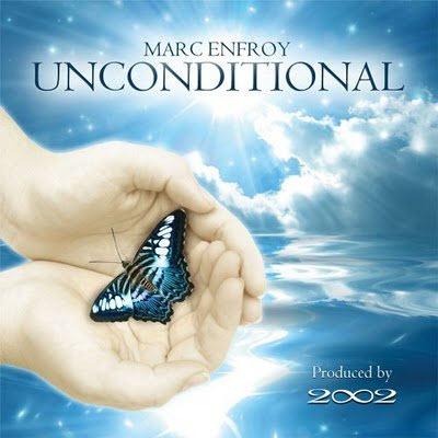 [New Age/Piano] Marc Enfroy - Unconditional (2011) [FLAC]