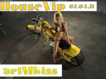 VA - House Vip 07.04.11