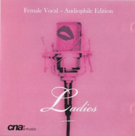 VA - Ladies Velut Luna [Audiophile Edition] (2007) [FLAC]