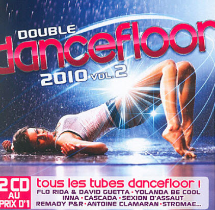 VA Double Dancefloor 2010 Vol.2