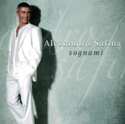 Alessandro Safina - Sognami (2007) FLAC