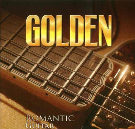 VA - Golden Romantic guitar (2006)