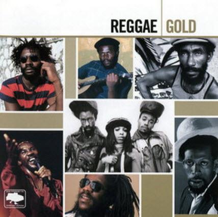 VA - Reggae Gold (2005)