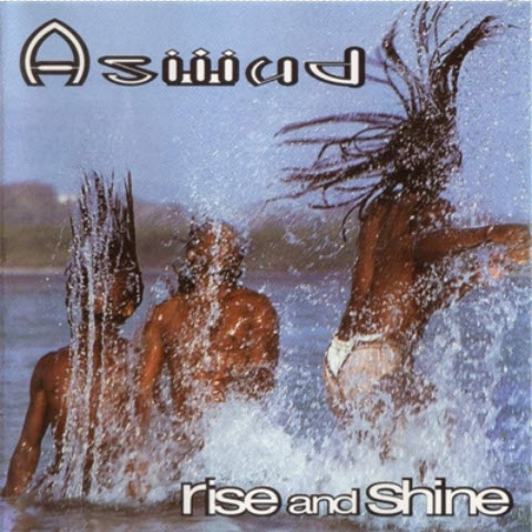 Aswad - Rise And Shine (1994)