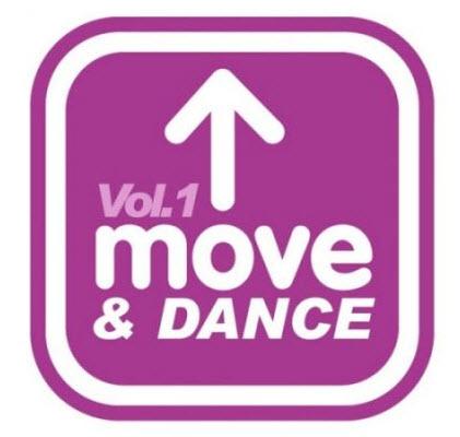 VA - Move & Dance: Vol 1 (2010)