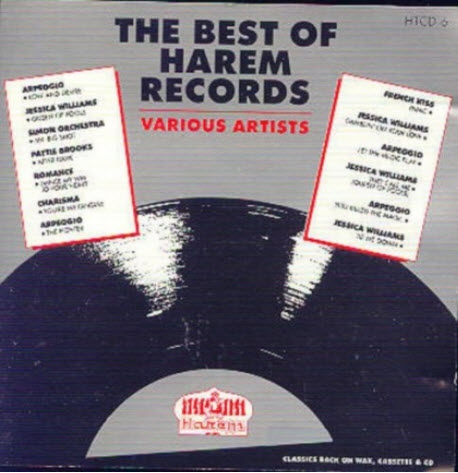 VA - The Best of Harem Records (1989)