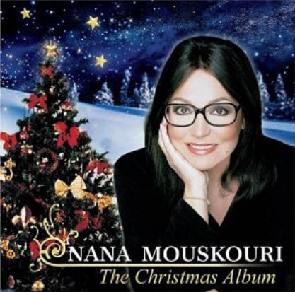 Nana Mouskouri - The Christmas Album