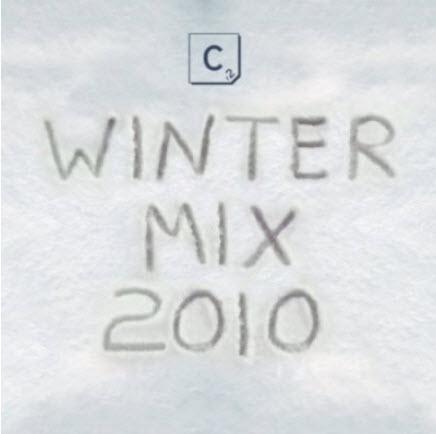 VA - Winter Mix (2010)