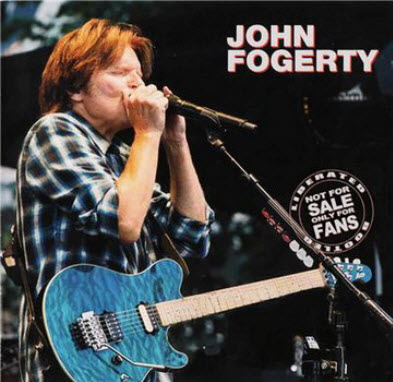 John Fogerty - Big Time At Tivoli (2010)