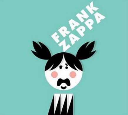 Frank Zappa - Hammersmith Odeon [2010] [Live album]