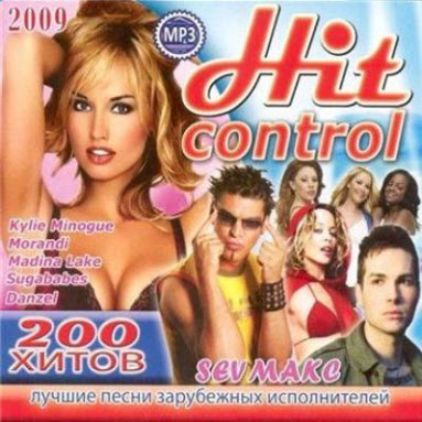 VA - Hit Control (2009)
