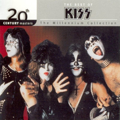 Kiss � The Best Of Kiss: 20th Century Masters � The Millennium Collection (Volume 1-3) (2006)