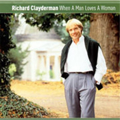 Richard Clayderman - When a Man Loves a Woman