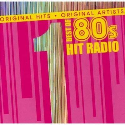 VA - Nummer One - Best of 80s Hit Radio (2008)