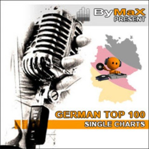 German TOP50 Official Dance Charts 06.12.2010