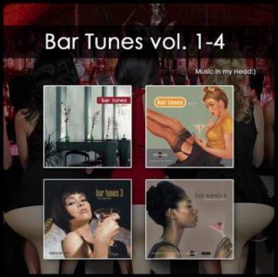 VA - Bar Tunes 1-4 (2005-2009)