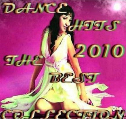 VA - Dance Hits The Best Collection (2010)