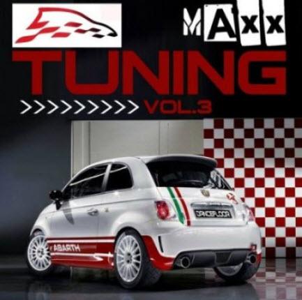 VA - Tuning Maxx: Vol 3 (2010)
