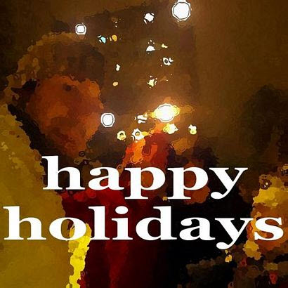 VA - Happy Holidays (Creative Lounge House Music) 2010