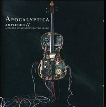 Apocalyptica - AMPLIFIED: A Decade of Reinventing the Cello (2006)