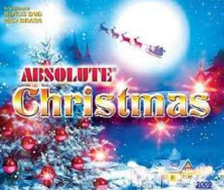 VA � Absolute Christmas Songs (2010)