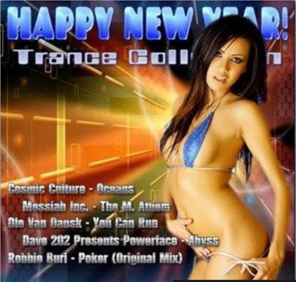 VA - Happy New Year! Trance Collections (2010)
