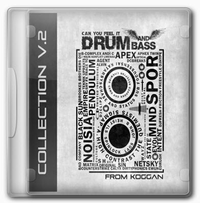 VA - Drum and Bass Collection V.2 (2010)