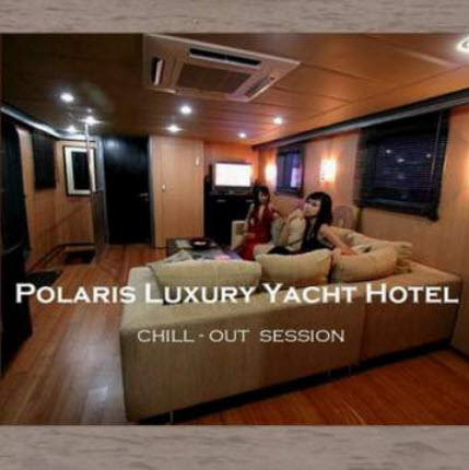 VA - Polaris Luxury Yacht Hotel (Chill-Out Session) (2010)