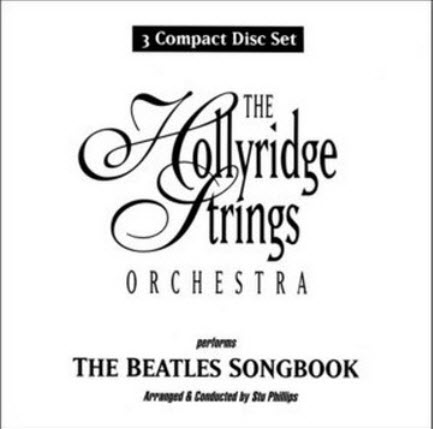The Hollyridge Strings - The Beatles Songbook (1996) Lossless