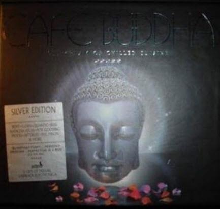 VA Cafe Buddha - Silver Edition