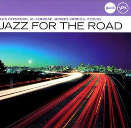 VA - Jazz For The Road (2006)