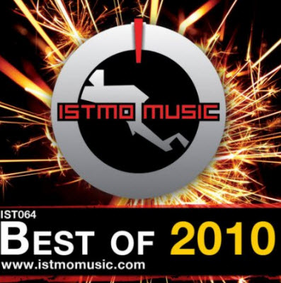 Istmo Music - The Best Of 2010