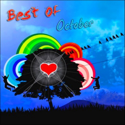 VA - Best Of October (2010)