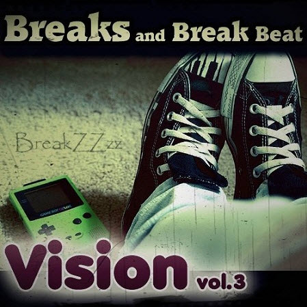 VA - Breaks and Break Beat Vision vol.3 (December 2010)
