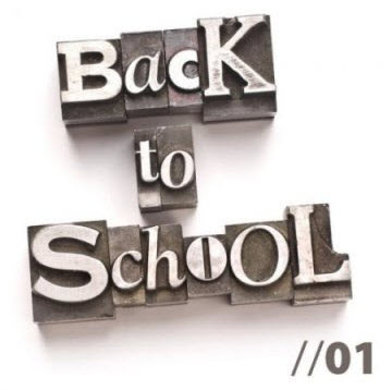 VA-Back To School Volume 01 (2011)