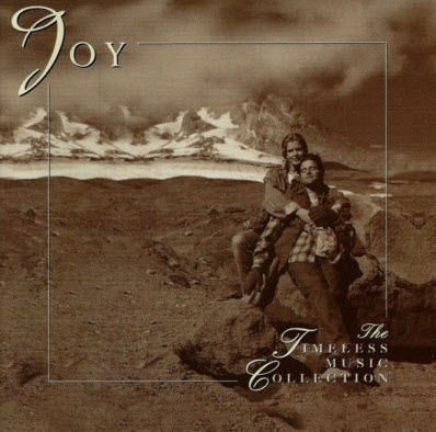 VA - The Timeless Music Collection: Joy (2CD)