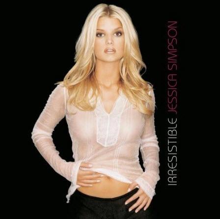Jessica Simpson - 2001 - Irresistible