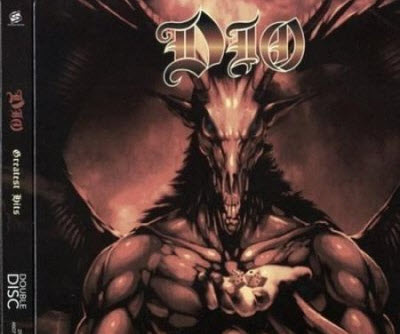 Dio - Greatest Hits (2010)