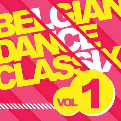 VA - Belgian Dance Classix 1