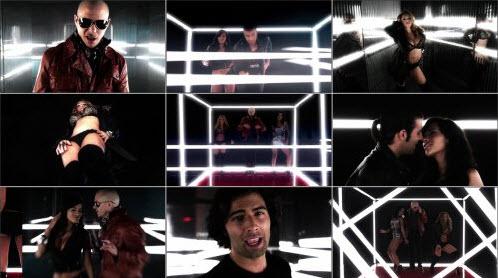 Pitbull Feat. Jean Carlos - Tu Cuerpo (2011)