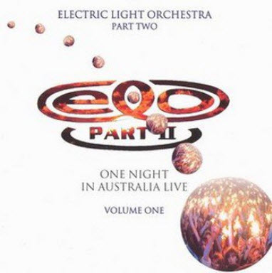 Electric Light Orchestra Part II - One Night In Australia Live (1997)