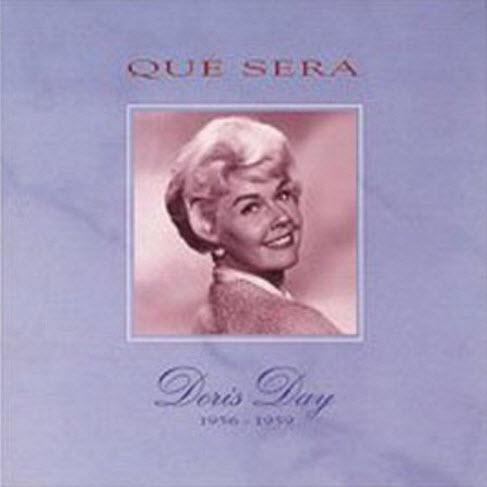 Doris Day – Que Sera (5 Cd Box)