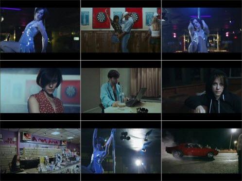 Dirty Vegas - Electric Love (2011)