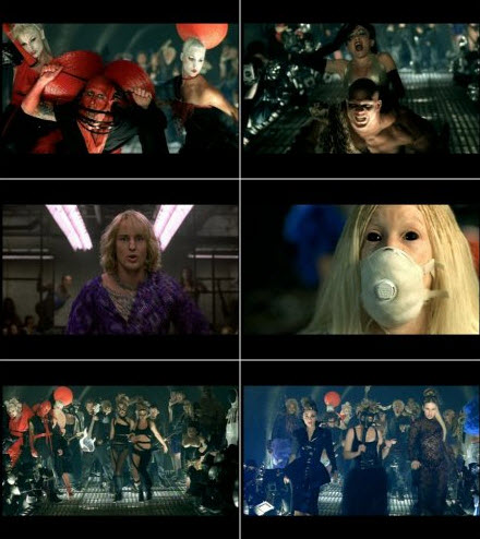 Powerman 5000 - Relax (2007)