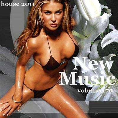 VA - New Music vol. 170 (2011)