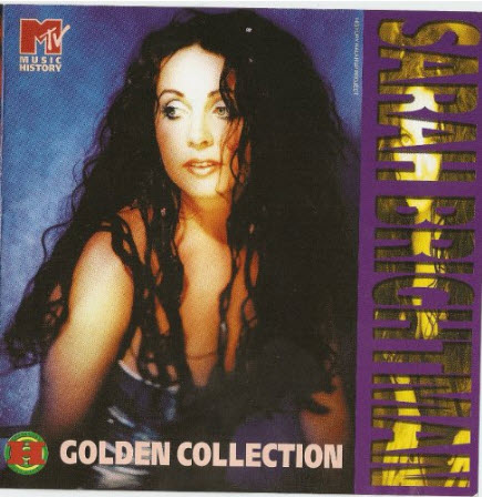 Sarah Brightman - 2000 - Golden Collection (2CD)