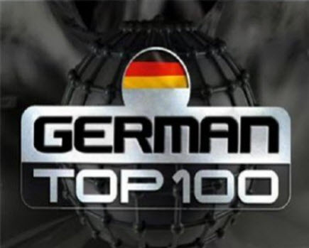 German TOP100 Single Charts (11.04.2011)