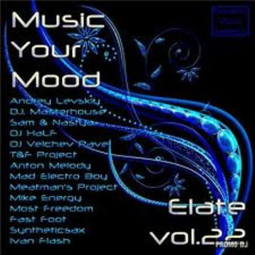 VA - Music your mood - Elate vol.22 (2011)