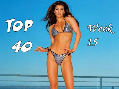 VA - Top 40 Week 15 (2011)