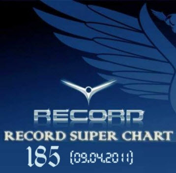VA - Record Super Chart ? 185 (09.04.2011)